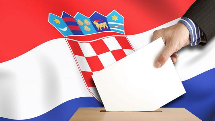 Kandidacijske liste: Lokalni izbori 2017. - Vrgorac